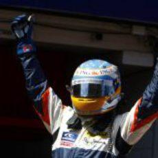 Gran Premio de España 2008: Sábado