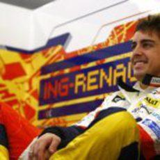 Gran Premio de Turquía 2008: Viernes
