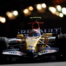 Gran Premio de Mónaco 2008: Jueves y Viernes