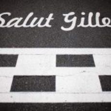 'Salut Gilles'