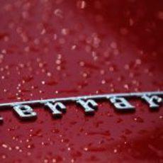 Ferrari también está presente en Canadá