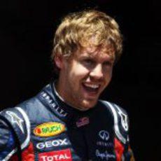 El Corte Inglés nuevo patrocinador de Red Bull en el GP de Europa 2011
