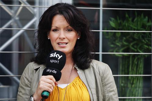 'Sky Sport' retransmitirá la F1 en Gran Bretaña a partir de 2012
