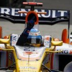Gran Premio de Japón 2008: Domingo