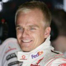 Gran Premio de China 2008: Viernes