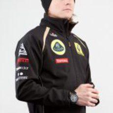 Räikkönen mira al futuro con altas expectativas