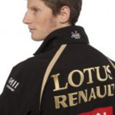 Grosjean correrá para Lotus en 2012