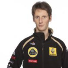 Grosjean llega mucho mejor preparado a la F1 en 2012