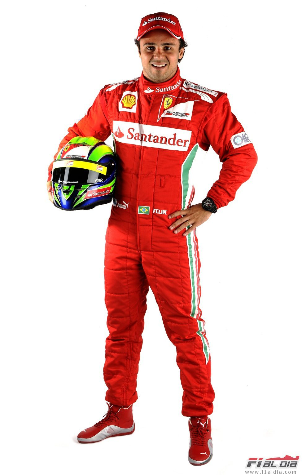 Presentación equipos F1 2012 11805_felipe-massa-piloto-de-ferrari-en-2012