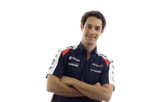 Bruno Senna ya es piloto de Williams