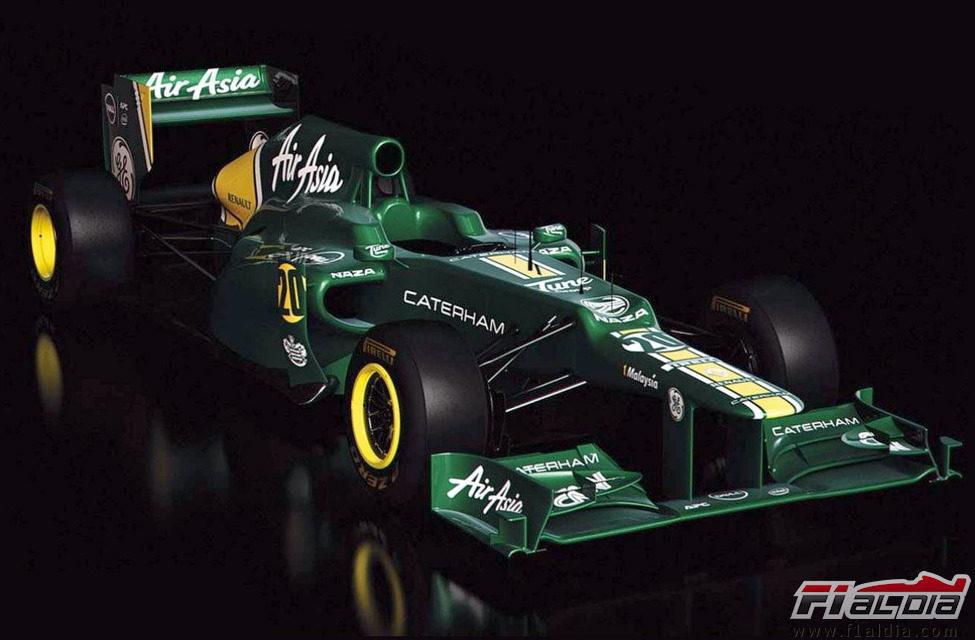 Presentación equipos F1 2012 11950_caterham-ct01-el-coche-de-2012