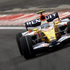 Gran Premio de Brasil 2008: Viernes
