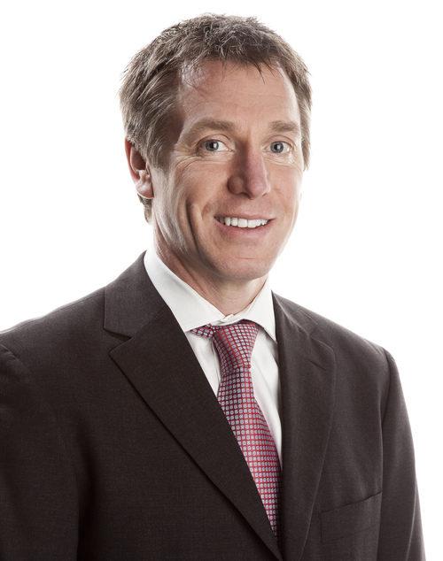 Tim Goss, director de ingeniería de McLaren en 2012