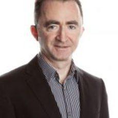 Paddy Lowe, director técnico de McLaren en 2012