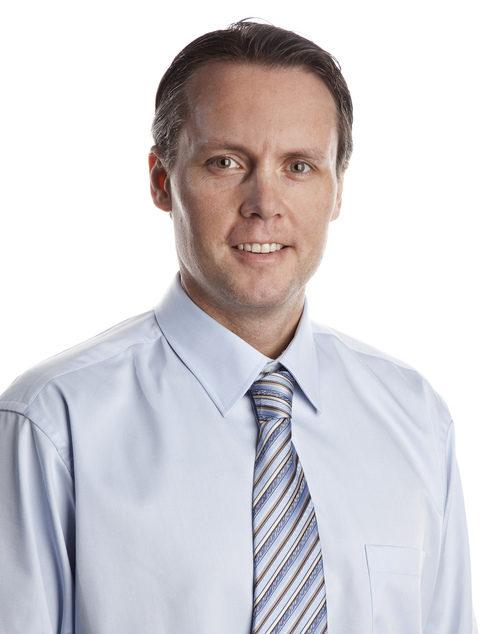Sam Michael, director deportivo de McLaren en 2012