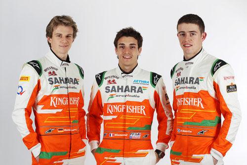 Presentación equipos F1 2012 12069_m
