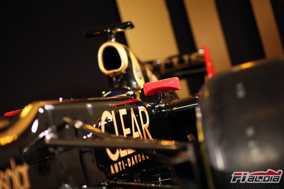 Presentación equipos F1 2012 12149_nuevos-patrocinadores-para-el-lotus-e20