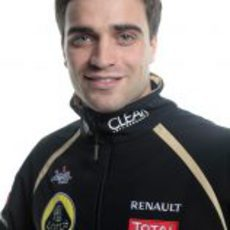 D'Ambrosio recala en Lotus tras pilotar para Virgin