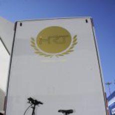 Bicicletas eléctricas Yamimoto con HRT en Jerez