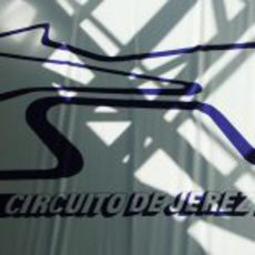Logo del circuito de Jerez