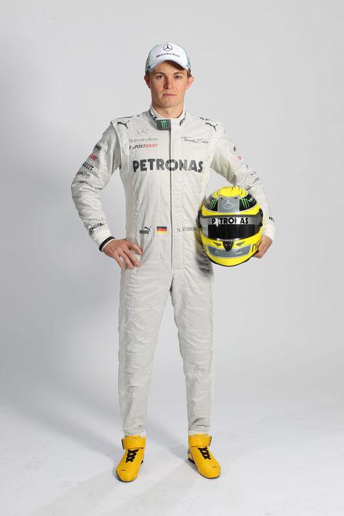 Presentación equipos F1 2012 12605_m