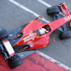 F60: Felipe Massa