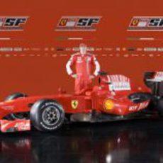 F60: Kimi Raikkonen