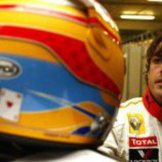 Fernando Alonso 2009