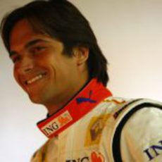 R29: Nelson Piquet