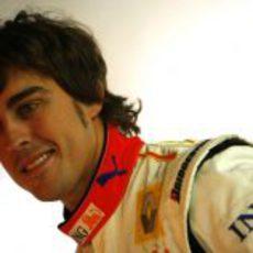 R29: Fernando Alonso