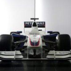 El nuevo BMW Sauber F1.09