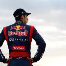 Sébastien Buemi se prepara para la temporada 2012