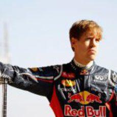 Sebastian Vettel mira al futuro
