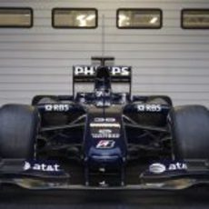 El Williams FW31