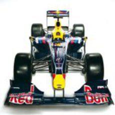 El nuevo Red Bull