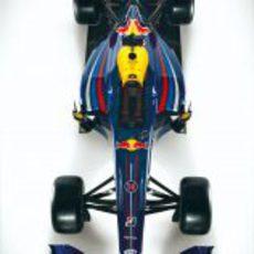 El nuevo RB5