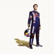 Vettel en Red Bull