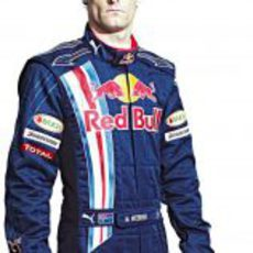 Webber en Red Bull