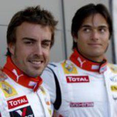 Gran Premio de Australia 2009: Entrenamientos