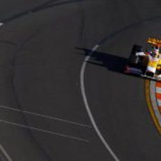 Gran Premio de Australia 2009: Clasificación