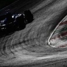 Daniel Ricciardo coge el testigo en Toro Rosso
