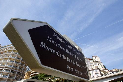 Señal en Montecarlo