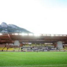 Estadio de fútbol de Mónaco