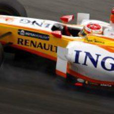 Gran Premio de Malasia 2009: Entrenamientos