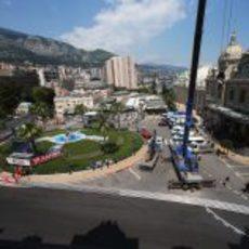 El Casino preside Mónaco