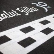 30 aniversario de la muerte de Gilles Villeneuve