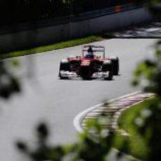 Fernando Alonso, el tapado
