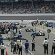 GP de Estados Unidos 2005: la mayor vergüenza de la F1