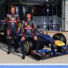 La campaña 'Wings for Life' de Red Bull llega a Silverstone