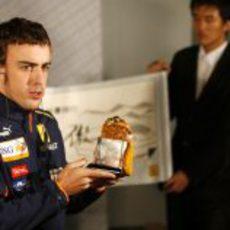 Gran Premio de China 2009: Entrenamientos